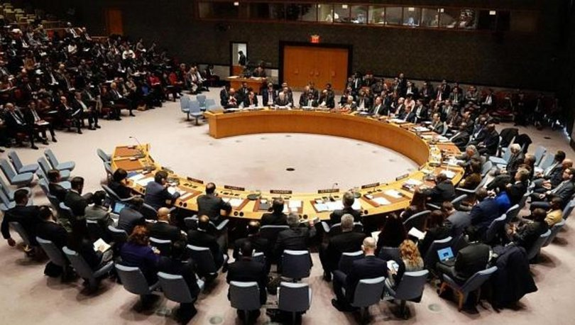 BM'den ABD Başkanı Trump'ın sözde Orta Doğu barış planına tepki