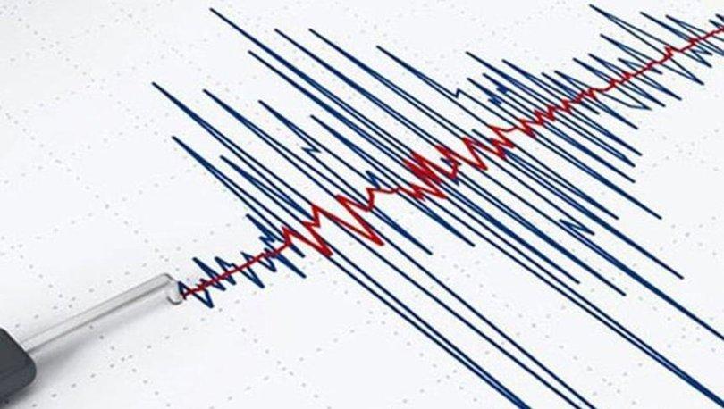 Marmaris'te 4,5 büyüklüğünde bir deprem daha! 29 Ocak Kandilli Rasathanesi- AFAD son depremler