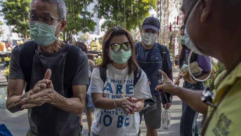 Yeni tip koronavirüs Asya borsalarında düşüşe yol açtı