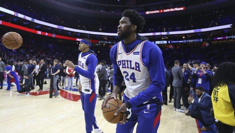 NBA'de