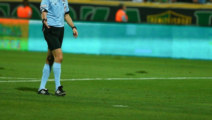 Süper Lig'in penaltı raporu