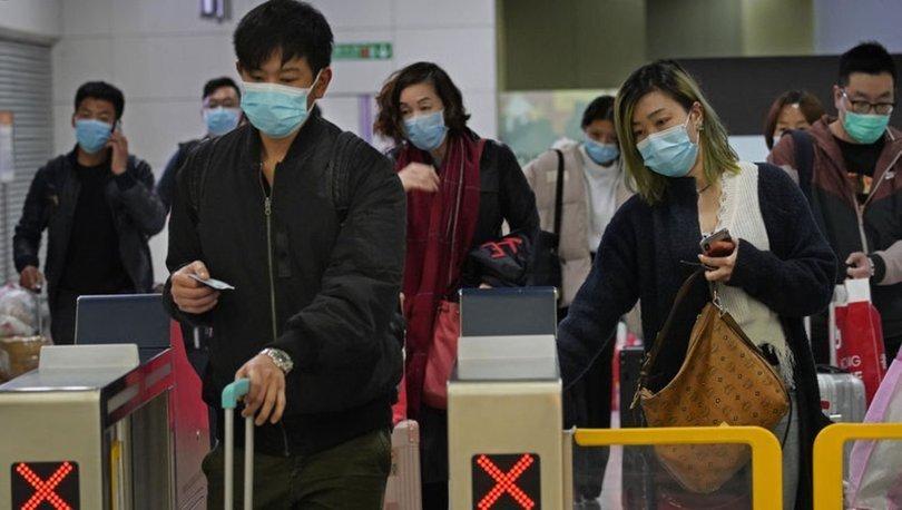 SON DAKİKA CORONAVİRÜS! Çin'deki Türklere koronavirüs tahliyesi!