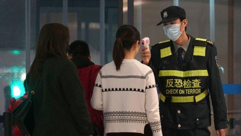 Japonya ve ABD, Wuhan'daki vatandaşlarının bir bölümünü tahliye etti - Haberler