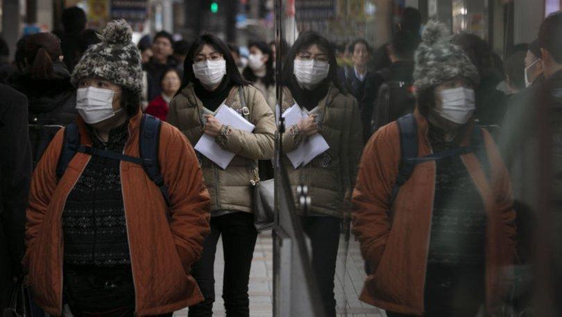 Çin'de yaşayan 4 Pakistanlıda yeni tip koronavirüs görüldü - Haberler