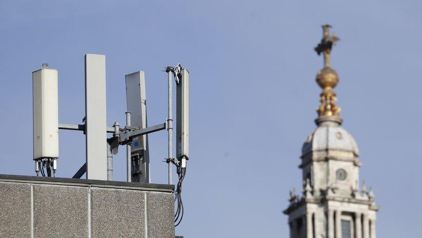 Huawei'ye 3 şartlı 5G izni