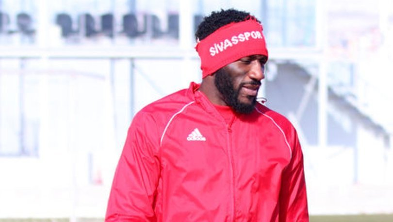 Appindangoye, Sivasspor'da kariyerinin altın çağını yaşıyor