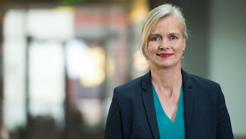 BSH Grubu'nun yeni CEO'su Dr. Carla Kriwet