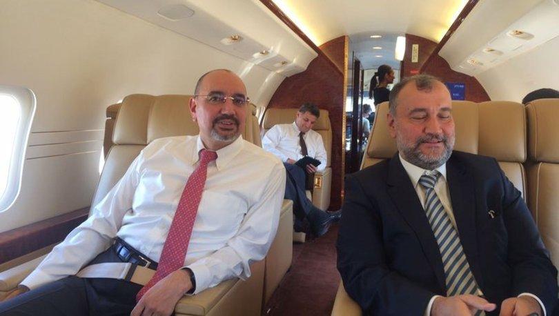 Yıldız Holding'de bayrağı Ali Ülker devralıyor