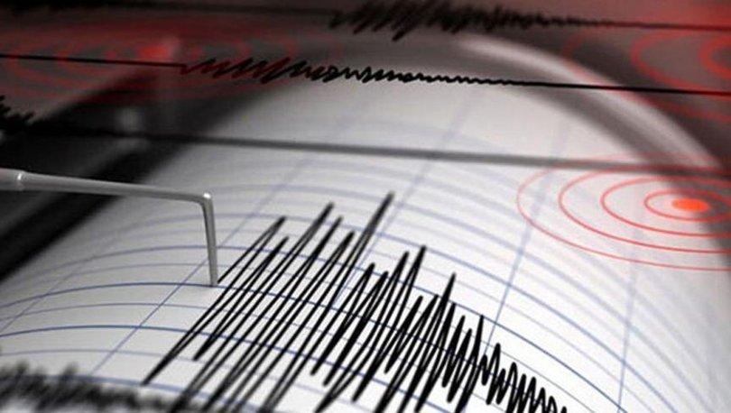 Son depremler - 29 Ocak Kandilli Rasathanesi ve AFAD son dakika depremleri listesi