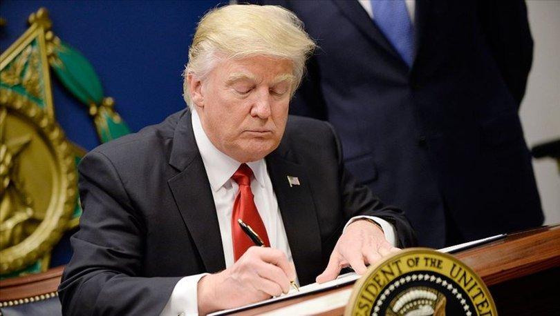ABD Başkanı Trump, ABD-Meksika-Kanada Ticaret Anlaşması'nı imzaladı