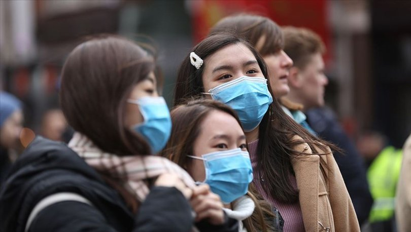 SON DAKİKA CORONA VİRÜSÜ! DSÖ'den koronavirüsü açıklaması