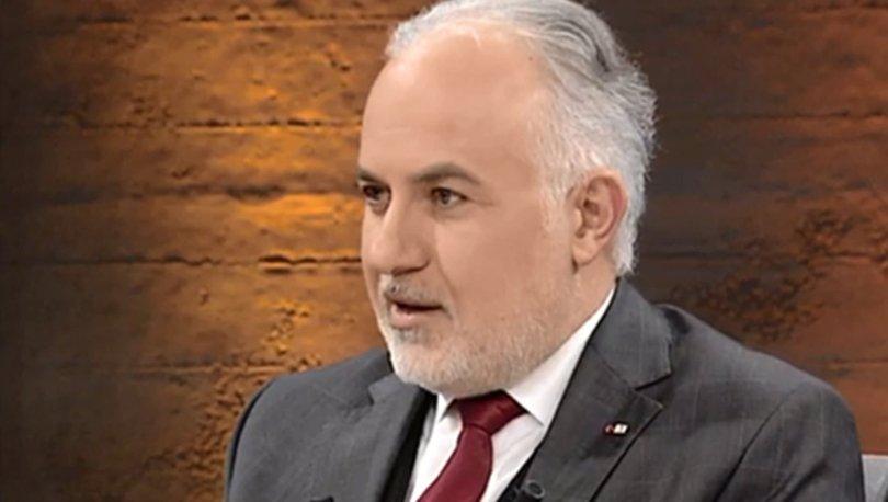 Kızılay Başkanı Kerem Kınık iddiaları yanıtladı
