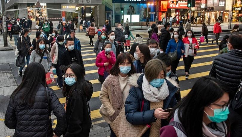 Koronavirüs: Hayatını kaybedenlerin sayısı 132'ye çıktı, ABD diplomatik personelini tahliye edeceğini açıkladı