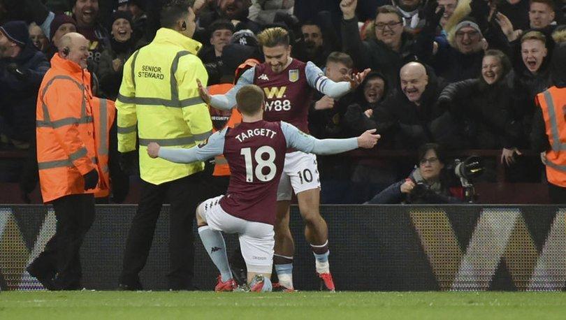 Aston Villa, İngiltere Lig Kupası'nda finalde