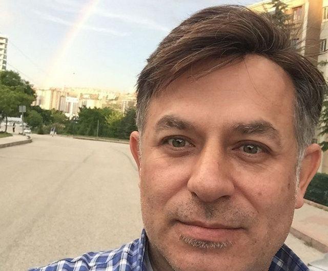 Behzat Ç. oyuncusu Eray Eserol evlendi - Magazin haberleri