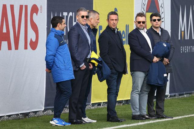 Alper Potuk krizi! Fenerbahçe'de son dakika transfer haberleri