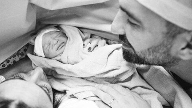 Aslıhan Doğan Turan eşi Arda Turan'ın yeni yaşını kutladı - Magazin haberleri
