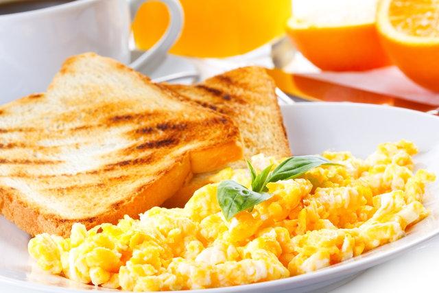 Günde bir yumurta kalp hastalığı riskini artırmıyor