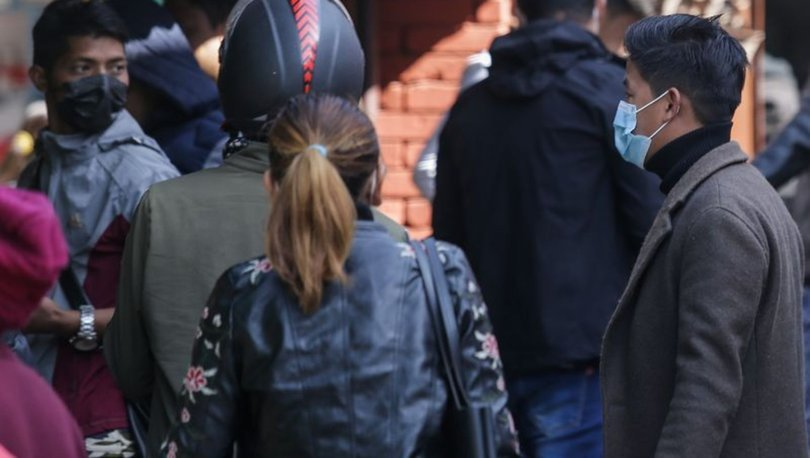 Rusya koronavirüs salgını nedeniyle Çin'e tren seferlerini sınırlandırıyor