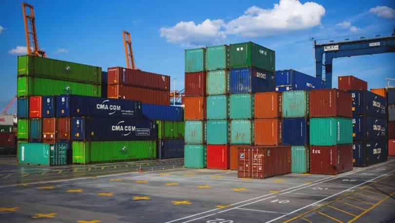 Bakan Turhan: 2053 ihracat hedefi 1 trilyon dolar