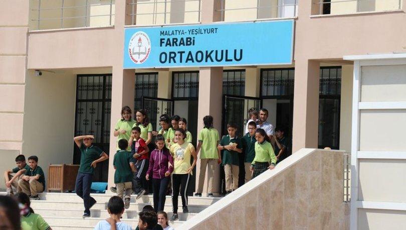 SON DAKİKA! Malatya'da okul tatili uzatıldı - Malatya'da okullar ne zaman açılacak?
