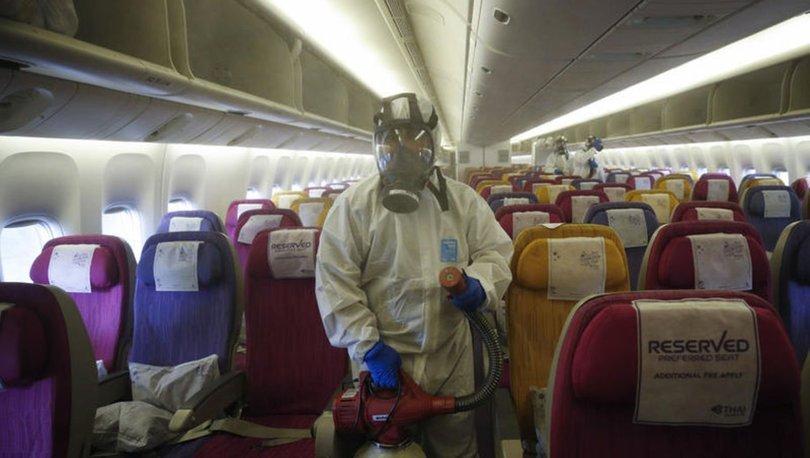 Wuhan'dan tahliye edilen üç Japon'da koronavirüs tespit edildi