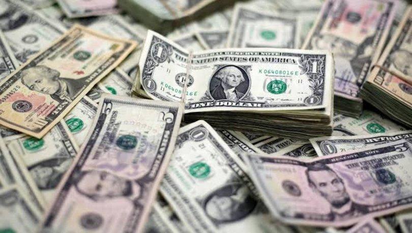 Dolar SON DAKİKA! 'Enflasyon raporu' sonrası 5.98'in üzerine tırmandı - 30 Ocak dolar TL kuru