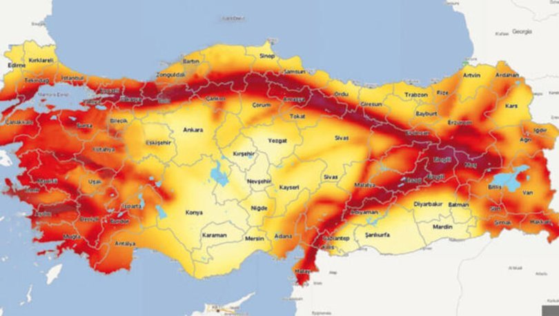 Doğu Anadolu Fay Hattı