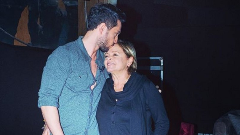 Murat Boz'un annesi kalp spazmı geçirdi - Magazin haberleri