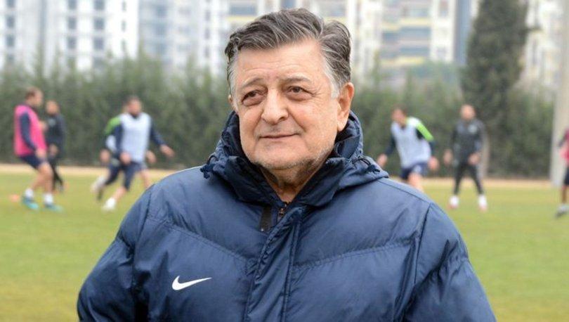 Akhisarspor Teknik Direktörü Yılmaz Vural: Hep birlikte başarıya ulaşacağız