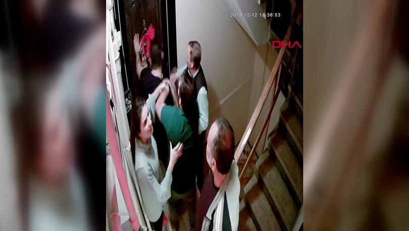 Bakırköy'de komşularına saldıran baba ve 2 oğluna 11 yıl hapis istendi!