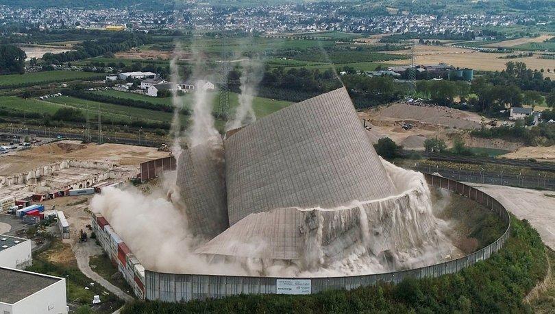 Nükleerden çıkışın Almanya'ya maliyeti 12 milyar dolar