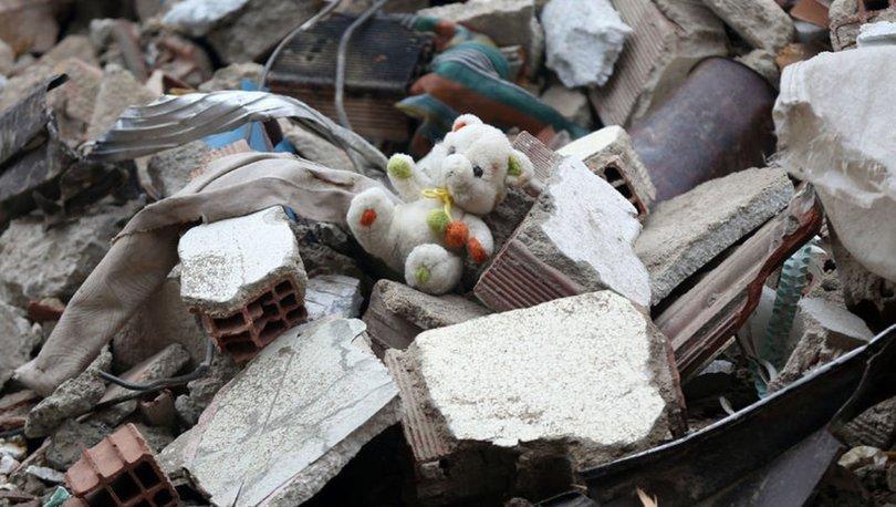Son dakika Elazığ depremi! İşte deprem bölgesinde rakamlarla son durum!