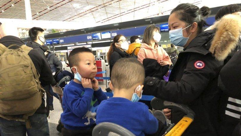 Güney Kore'de 2 yeni koronavirüs vakası tespit edildi - Haberler