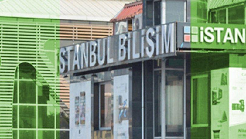 istanbul bilişim