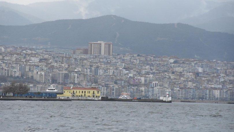 İzmir için felaket uyarısı!
