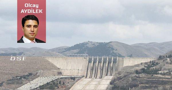 Dev barajlarda deprem incelemesi
