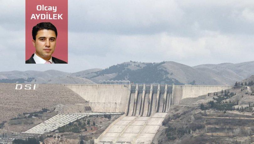 Dev barajlarda deprem incelemesi - Haberler