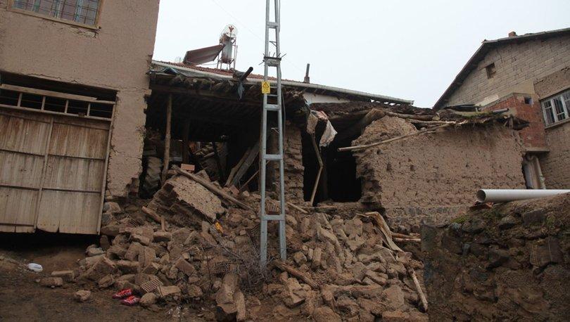 Elazığ depreminde en çok zarar gören mahalle o oldu