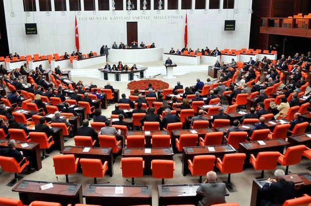 İYİ Parti'nin 'koronavirüs' önergesi reddedildi