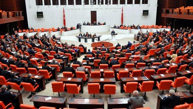 TBMM'de İYİ Parti'nin 'koronavirüs' önergesi reddedildi