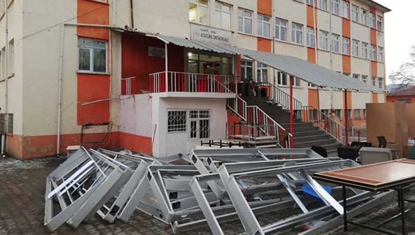 Akhisar ve Kırkağaç'ta yarıyıl tatili, 10 Şubat'a kadar uzatıldı