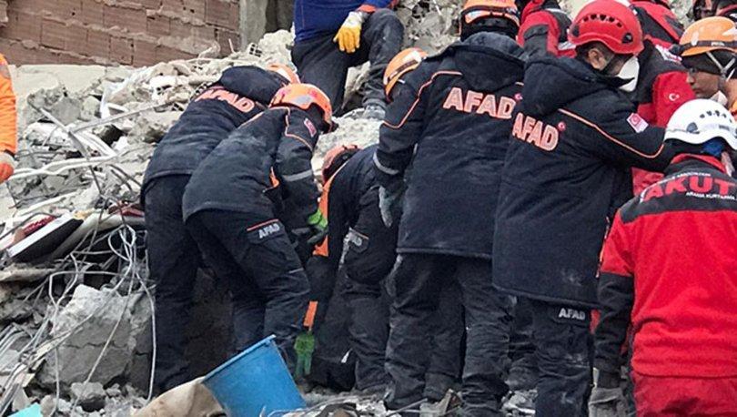 AFAD'dan, CHP'li Altay'ın 'kayıp' iddiasına yalanlama