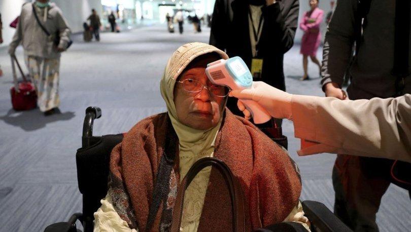 İstanbul Fatih Sultan Mehmet Eğitim ve Araştırma Hastanesi'nde koronavirüs şüphesi! - Haberler