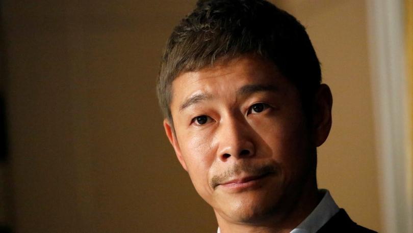 Yusaku Maezawa: Japon milyarder, birlikte Ay yolculuğuna çıkacağı 'hayat arkadaşını' aramaktan vazgeçti