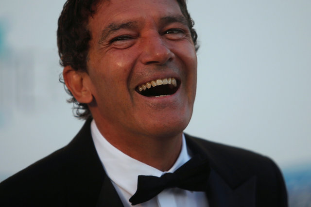 Antonio Banderas: Oscar'a aday olmam büyük olay - Magazin haberleri