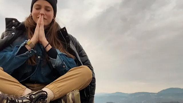 Serenay Sarıkaya: Her şeyden uzakta o kadar güzel bir hafta geçirdim ki... - Magazin haberleri