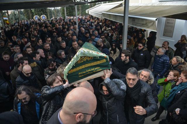 Menajer Gizem Utku'ya veda - Haluk Levent'in acı günü - Magazin haberleri