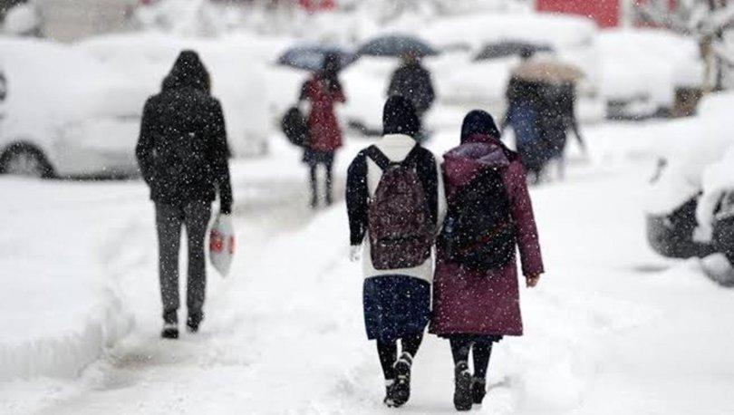 Bolu'da, engelli ve hamilelere 1 günlük kar izni