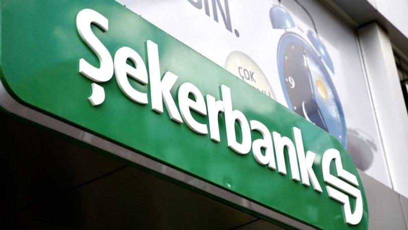 Şekerbank 2020 açılış ve kapanış saatleri